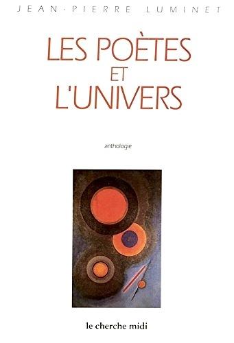 Les Poètes et lUnivers  by  Jean-Pierre Luminet