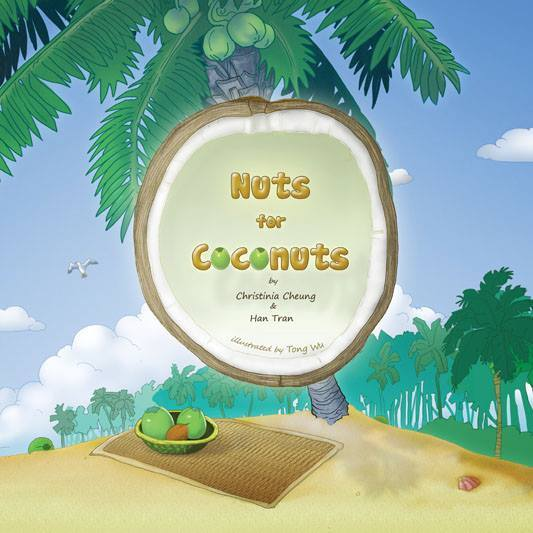 Nuts for Coconuts Christinia Cheung