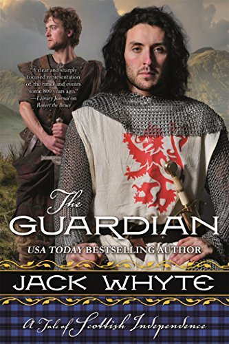 The Guardian  by  Jack Whyte