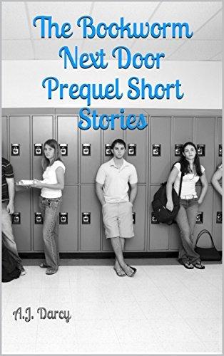 The Bookworm Next Door Prequel Short Stories (The Bookworm Prequel Short Stories Book 4) Alicia J. Chumney
