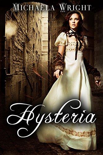 Hysteria (The Namesaken Book 2)  by  Michaela Wright