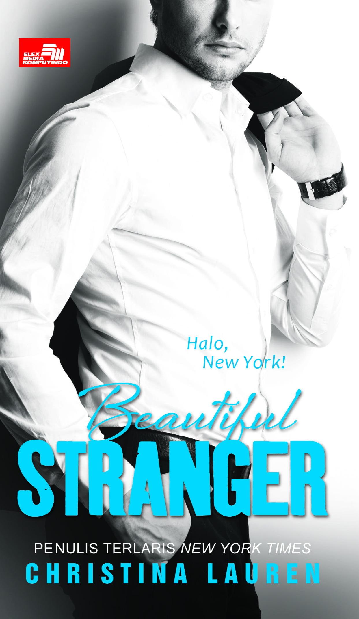 Beautiful Stranger Christina Lauren