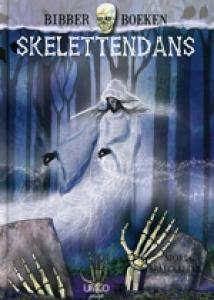 Skelettendans Nico de Braeckeleer