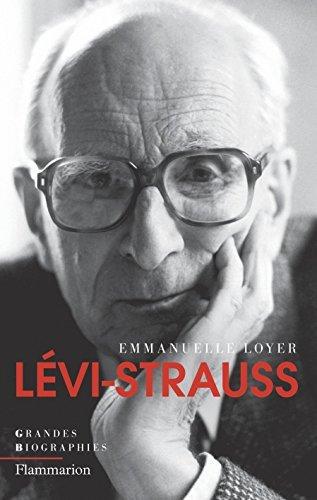 Lévi-Strauss Emmanuelle Loyer