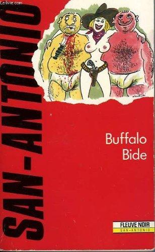 Buffalo-Bide San-Antonio