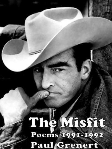 The Misfit Paul Grenert