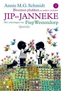 Jip en Janneke - Bloemen plukken en andere verhalen Annie M.G. Schmidt