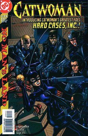 Catwoman (1993-) #73  by  John Ostrander