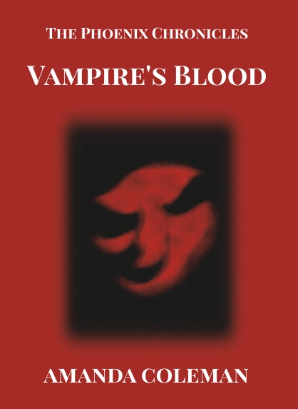 Vampires Blood Amanda Coleman