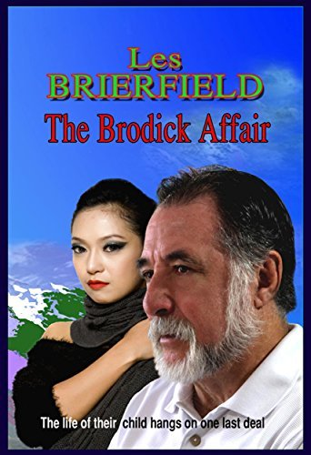 The Brodick Affair  by  Eduardo Cerviño