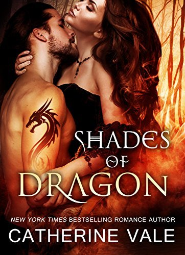 Shades of Dragon Catherine Vale