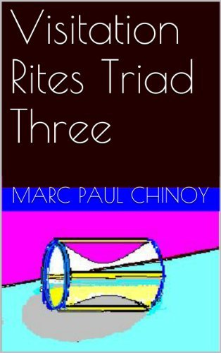 Transitions - Third Visitation Rites  by  Marc Paul Chinoy