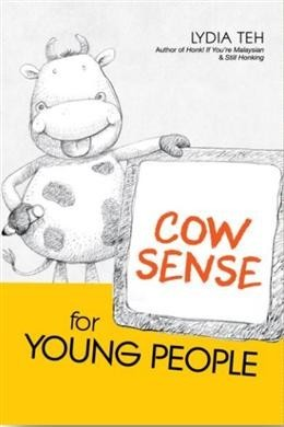 Cow Sense for Young People  by  Lydia Teh