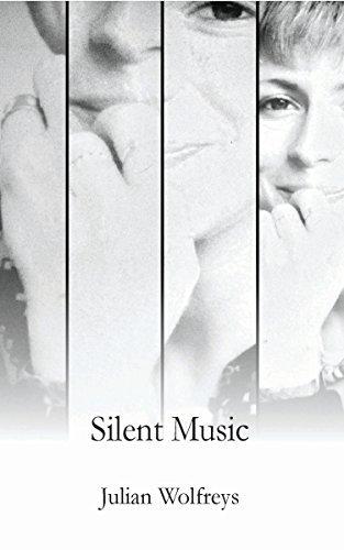 Silent Music Julian Wolfrey