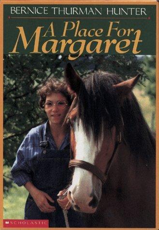 A Place for Margaret Bernice Thurman Hunter