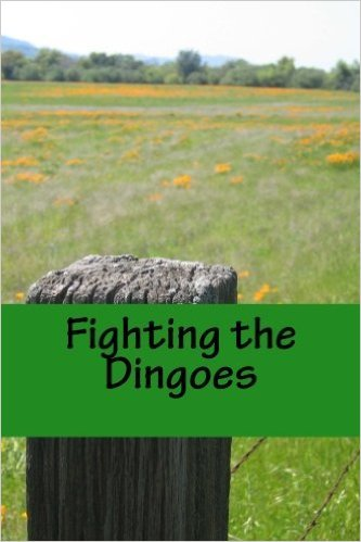 Fighting the Dingoes  by  Stephan Attia