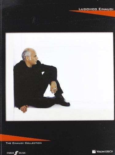 Ludovico Einaudi: The Einaudi Collection (Solo Piano)  by  Ludovico Einaudi
