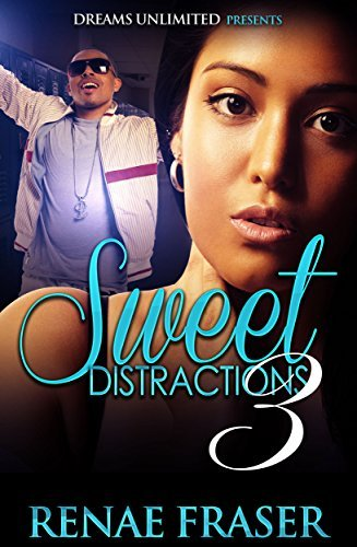 Sweet Distractions 3 Renae Fraser