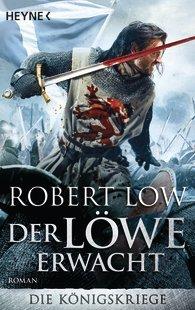 Der Löwe erwacht  by  Robert Low