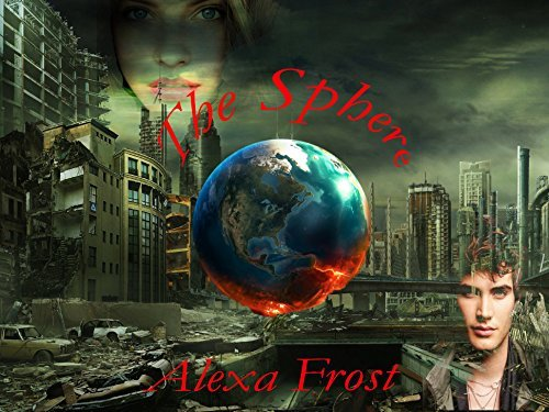 The Sphere: Sedition Alexa Frost