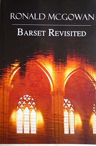 Barset Revisited  by  Ronald McGowan