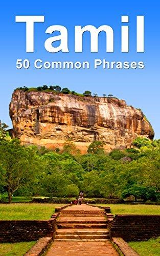 Tamil: 50 Common Phrases  by  Alex Castle