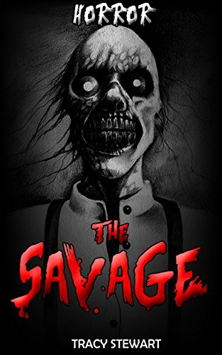 Thriller: The Savage Tracy Stewart