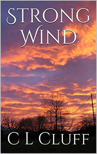 Strong Wind (Weathered Spirits Book 1)  by  C L Cluff