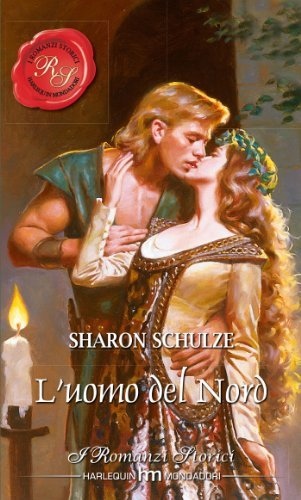 Luomo del Nord  by  Sharon Schulze