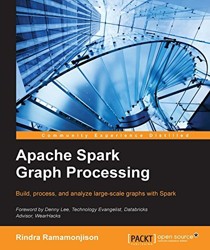 Apache Spark Graph Processing Rindra Ramamonjison