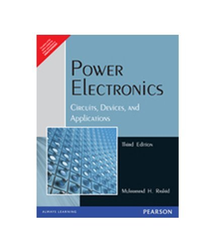 Power Electronics  by  Rashid