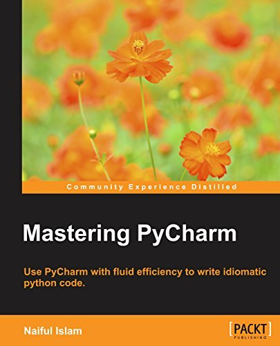 Mastering PyCharm Naiful Islam