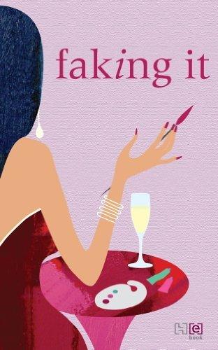 Faking It  by  Amrita V Chowdhury