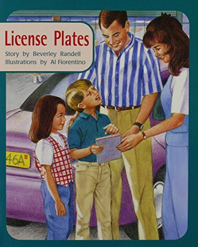 License Plates (Pms)  by  RIGBY