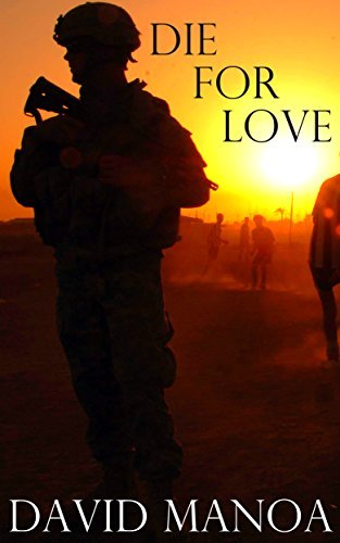 Die for Love David Manoa