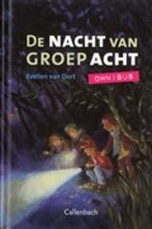 De nacht van groep acht Evelien van Dort