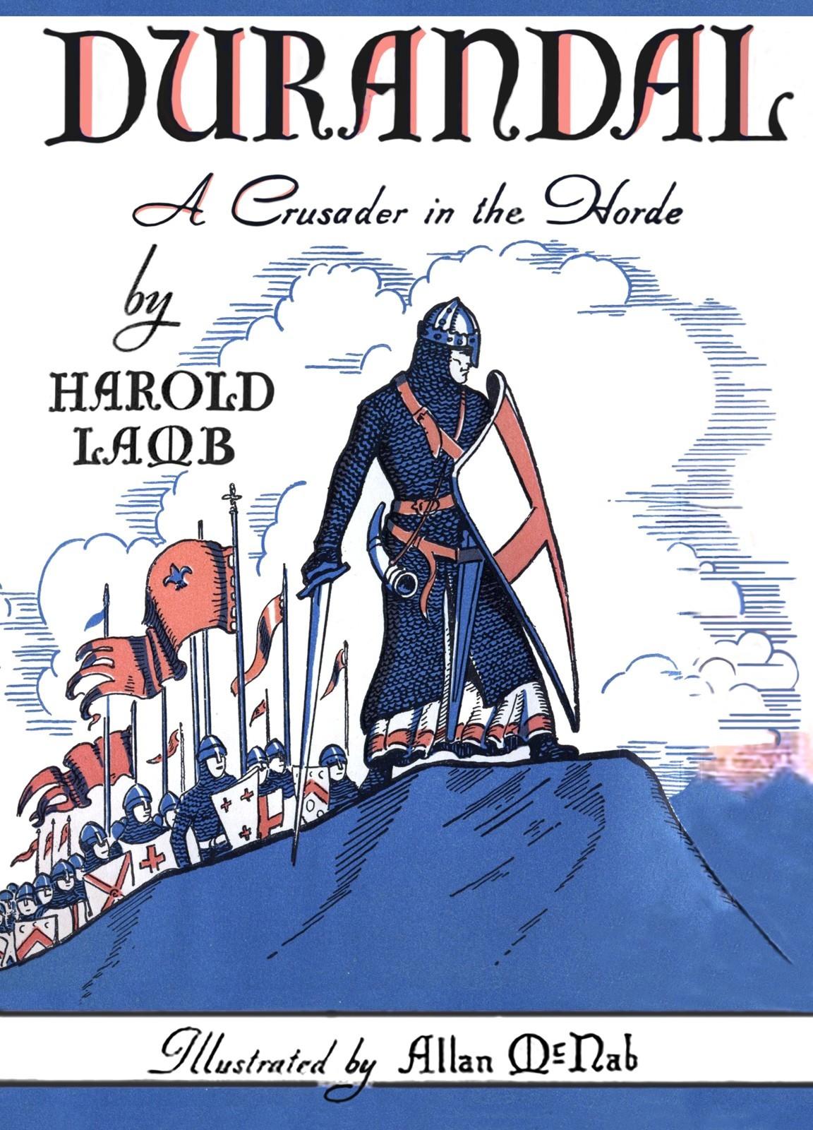 Durandal  by  Harold Lamb