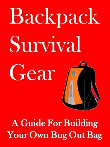 Backpack Survival Gear  by  Cynthia Helm