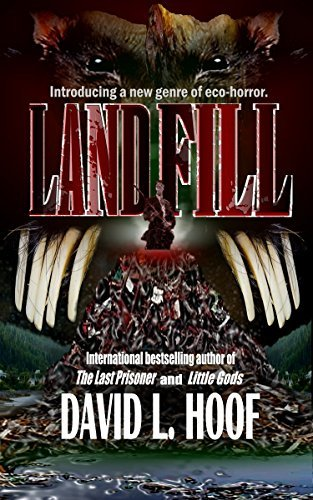 Landfill  by  David L. Hoof