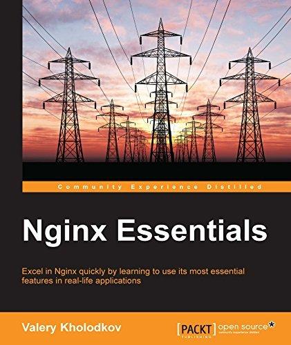 Nginx Essentials Valery Kholodkov