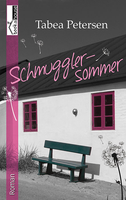 Schmugglersommer  by  Tabea Peterson