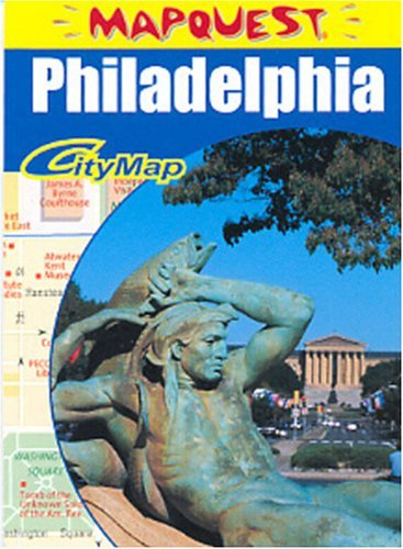 Philadelphia, Pa  by  American Map Corporation