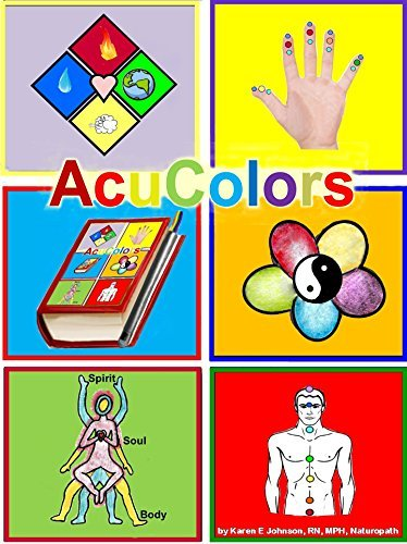 AcuColors  by  Karen Johnson