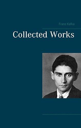 Collected Works Franz Kafka