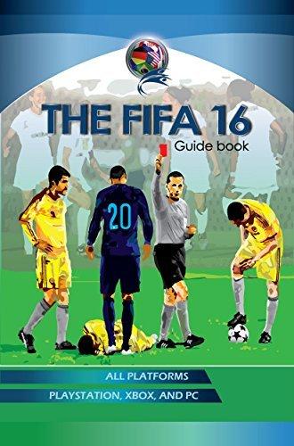 The FIFA 16 Guidebook: FIFA 16 Adedola Fagorala