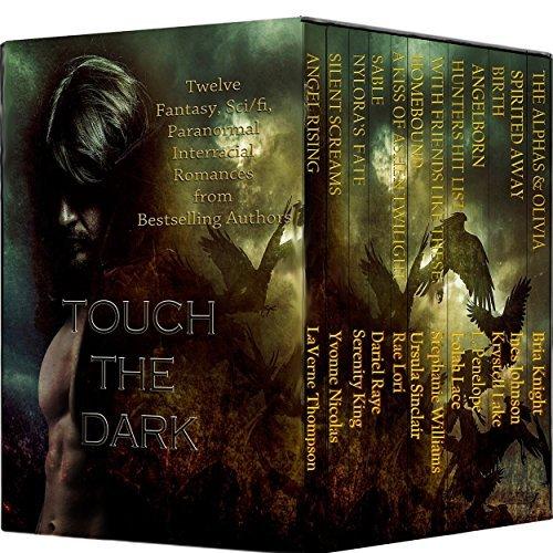 Touch The Dark Box Set LaVerne Thompson
