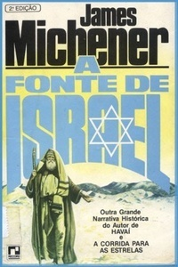 A Fonte de Israel James A. Michener