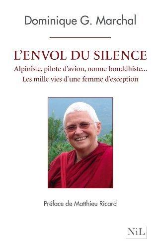 LEnvol du silence Dominique G. MARCHAL