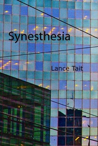 Synesthesia Lance Tait