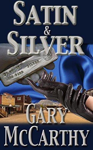 Satin and Silver Gary McCarthy